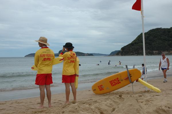 Umina Beach Patrol