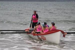 Boat Series Ocean Beach 2015