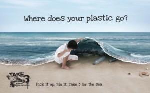 Take 3 plastic photo
